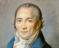 Johann Peter Hebel - Quelle: Wikipedia