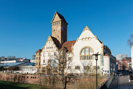 EMMA Kreativzentrum (© Stadt Pforzheim)