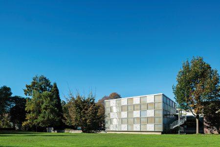 Schmuckmuseum Pforzheim im Reuchlinhaus (© Winfried Reinhardt)