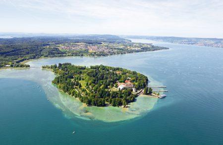 Insel Mainau (© Insel Mainau/ Peter Allgaier)
